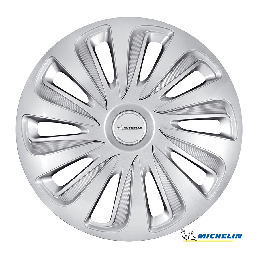 "Puklice 16"" MICHELIN Caliber"